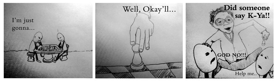 k-ya chess